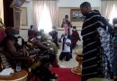 Okyenhene Courts Support For New Okuapemhene