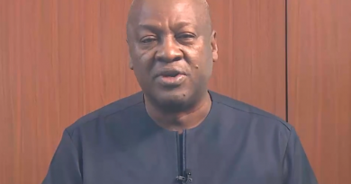 Our Investment In Health Sector Was Criticised By Uninformed Minds – Mahama