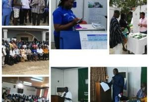 Pay Attention To Water And Sanitation In Health Facilities To Curb COVID-19 Spread—CSOs Webinar