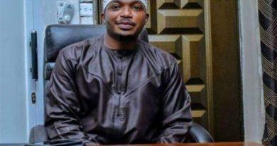 Radical Muslim Cleric Incites Youth Against Supreme Court Nominee Justice Tanko Amadu