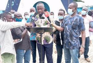 S/R: Boycott Akufo-Addo Over Denial Of Hospitals — NDC Petitions Yagbonwura