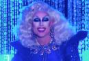 <i>Schitt's Creek</i> Actor Dustin Milligan Debuted His Drag Queen Look on <i>Secret Celebrity Drag Race</i>