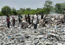 School Children Invade Landfill Site For Money