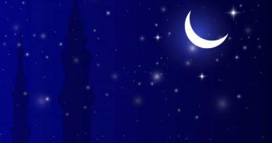 Spiritual Upliftment In Ramadan Not Down By COVID-19 — Sheikh Quaye