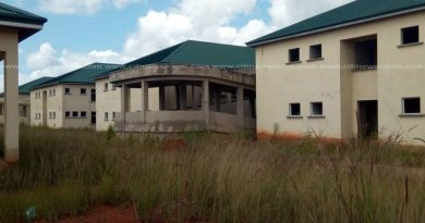 Sunyani West: Communities Beg For Akufo-Addo's 88 Promised Hospitals