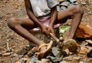 Tackling Child Labour In Cassava Through Improved Weed Control