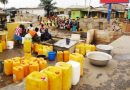 Tema Residents Vex GWCL Over Water Scarcity
