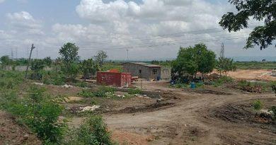 TOR Worker Kills Security Guard At Shai Hills Over Litigation Land