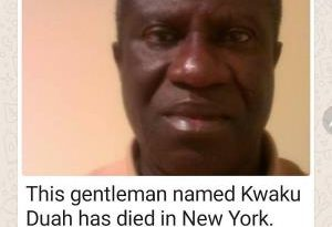 Two Ghanaians Found Dead In US