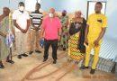 Victims Of Abutia Rainstorm Gets Support