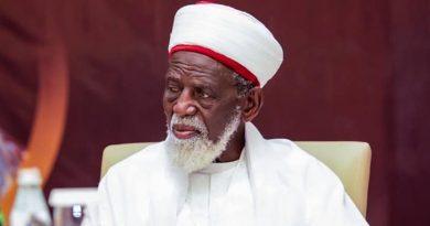[Watch Live] Chief Imam Leads Virtual Eid Prayers