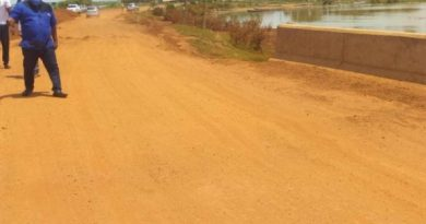 Work Resumes On Havedzi-Anlo Afiadenyigba Road