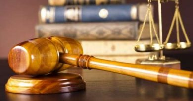 14 Land Guards Trial Adjourned To July 6