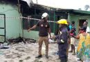 3 Kids Die In Bibiani Deadly Fire