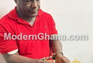 Adam Bonaa Poses Ten Questions To National Security Over Arrest, Alleged Wee Planting On Prophet Kwabena Owusu Agyei
