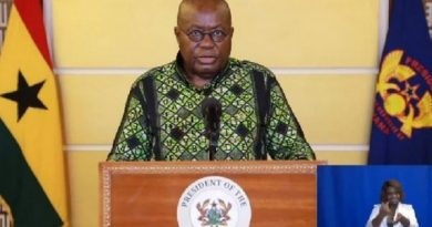 Akufo-Addo To Deepen Engagement With Religious Leaders Against COVID-19