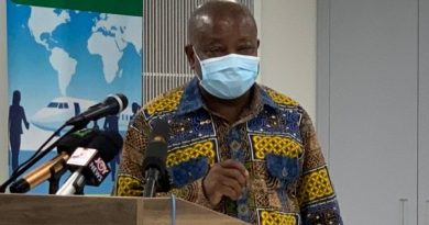 Akufo-Addo Wishes Health Minister Speedy Recovery From Covid-19