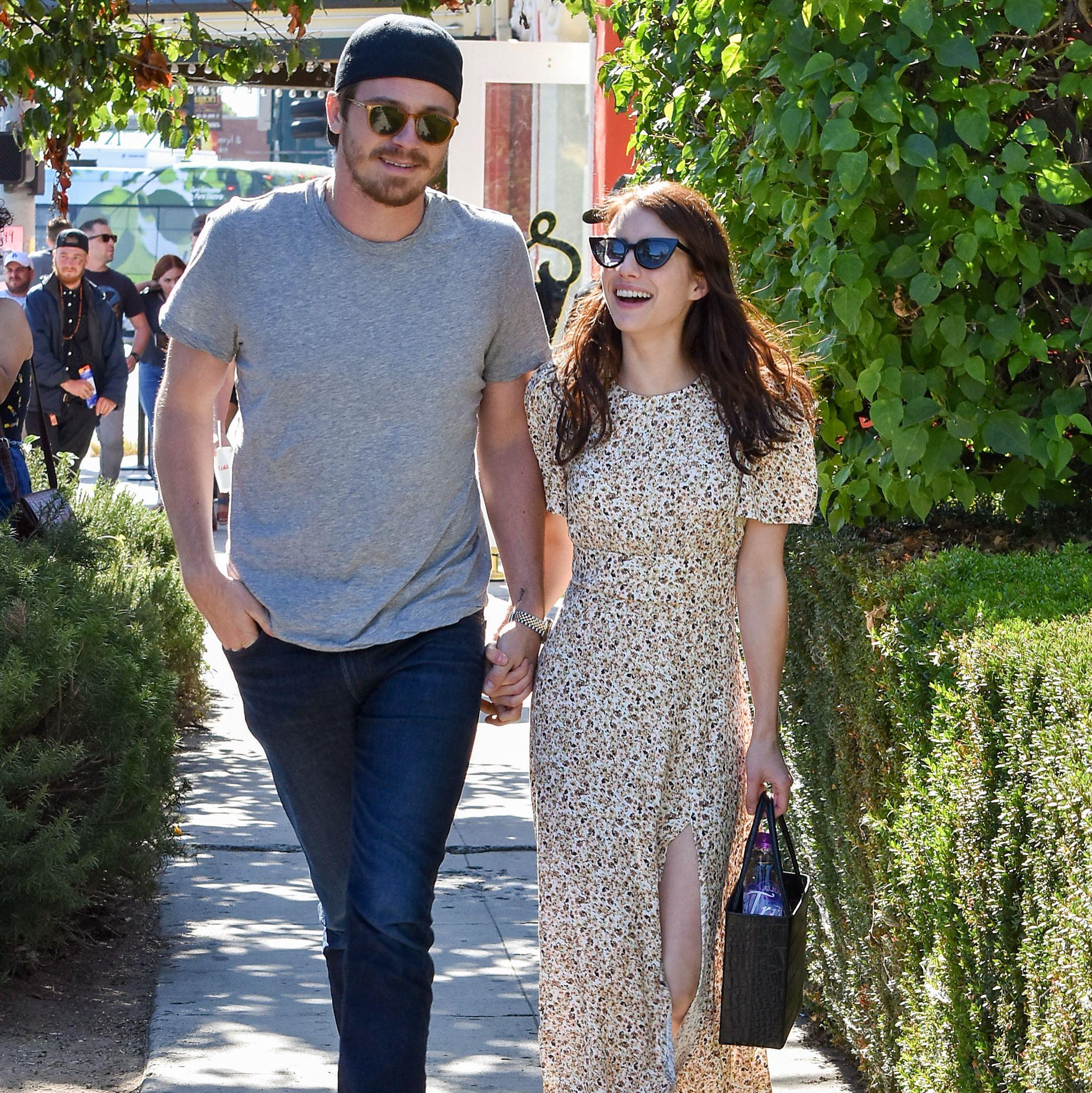 All About Garrett Hedlund, Emma Roberts' Boyfriend and ...