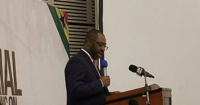 Ashanti Region Has Most Completed SHS Projects — Napo