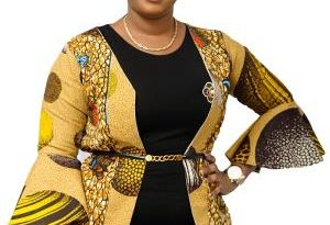 Beatrice Boateng: The Best Candidate For GRASAG Legon Women's Commissioner Post