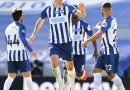 Bellerin, Holding 5/10 as Arsenal slump at Brighton