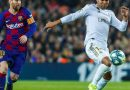 Bizarre half-match marks Spain football return