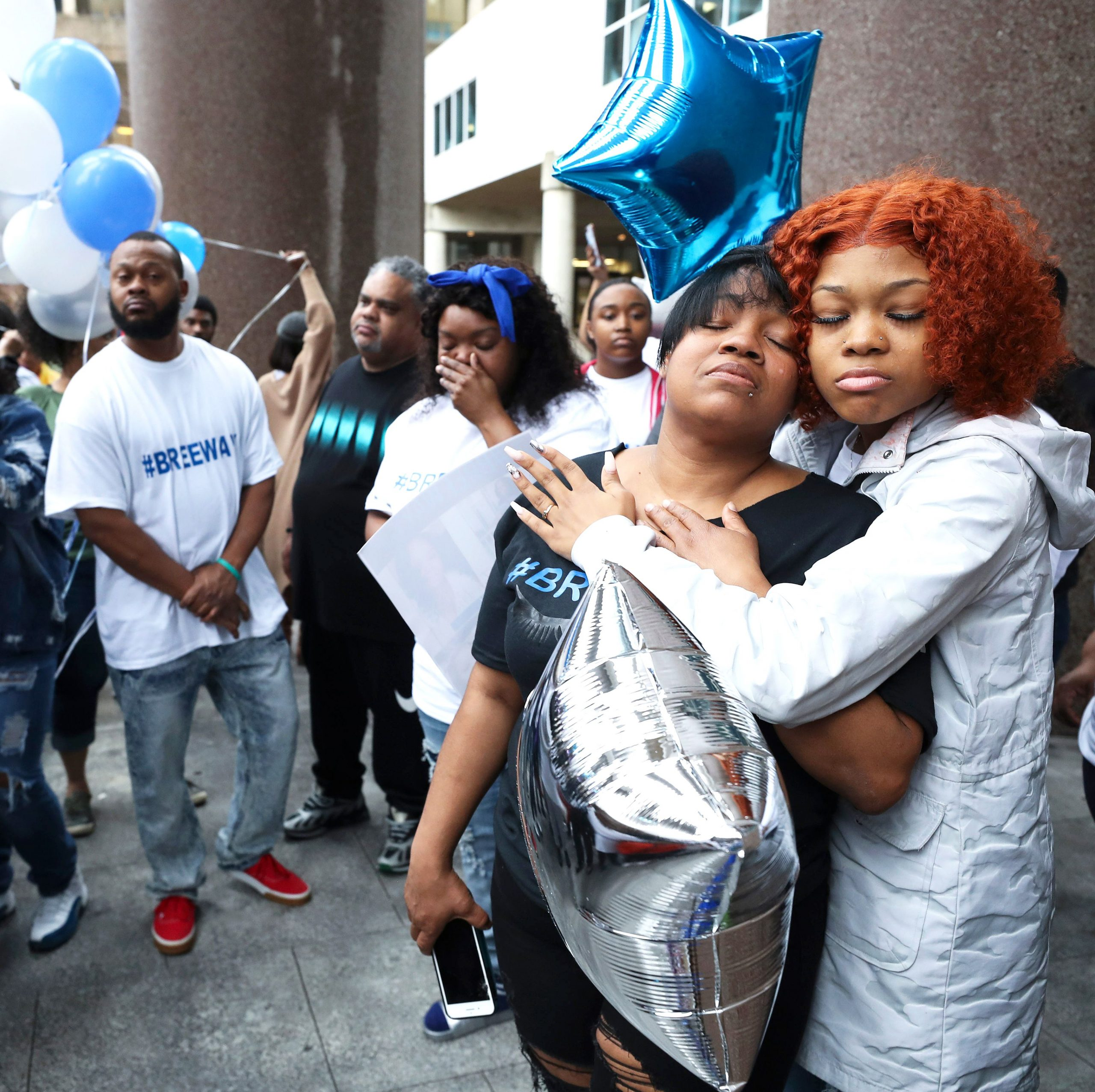 Breonna Taylor Was Killed by Police in Her Home in March ...