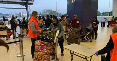 Covid-19: 177 Germany-based Ghanaians Evacuated