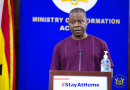 COVID-19 Discharges Are Clinical Recoveries — GHS