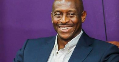 COVID-19: Herbert Mensah Admonishes Ghanaians To Take Personal Responsibility