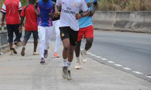 COVID-19: Kwahu South Assembly Bans Jogging On Nkawkaw-Atibie, Obomeng Roads