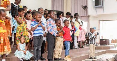 Covid-19: No Sunday School For Children — Minister