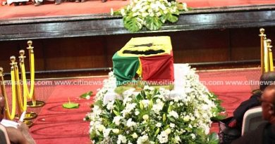 COVID-19: Only 100 People Allowed At Private Burials – Akufo-Addo