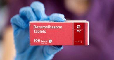 Covid-19 Treatment: FDA Cautions Against Abuse Of Dexameihasone