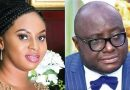 Dome Kwabenya Race: If You Cause Trouble, You Won't Be Part Of My Gov't – Akufo-Addo Warns Oquaye Jnr, Adwoa Safo