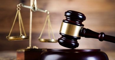 Drama In Court Over HIV Girl