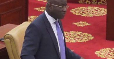 EC To Brief Parliament On June 16