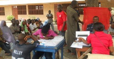 EC Voters Register Clean Up Is A Must—Nana Fredua Agyeman