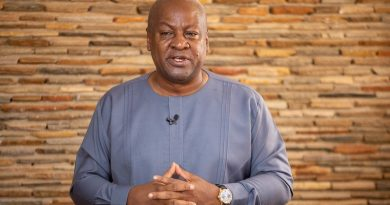 Election 2020: I Will Pay Assembly Members Salaries If I Win — Mahama Pledges