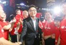 Ex-Googler becomes China's second richest person