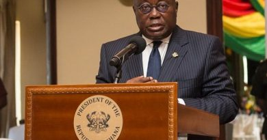 Examinations Will Be Conducted Safely – Akufo-Addo Assures