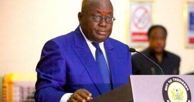 Final Year Students To Resume School On June 15 — Akufo-Addo