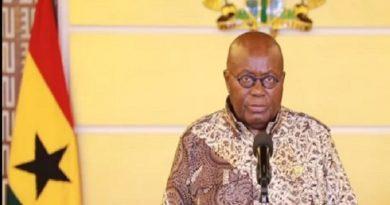 [Full Speech] Akufo-Addo's 11th Address On COVID-19 Fight