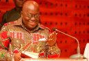 Full Text: Akufo-Addo's 12th Update On Covid‐19