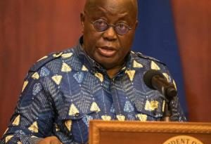 Full Text: President Akufo-Addo's 13th Address On Covid-19