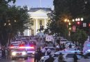 George Floyd protests: Twitter bans over #DCBlackout hoax