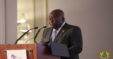 Ghana Card, Voter Registrations To Go On — Akufo-Addo