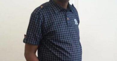 Ghana Needs Selfless Leaders — Bank Manager