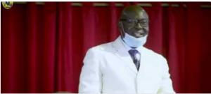 God Will Save Ghana From Coronavirus—AG Pastor Tells Ghanaians