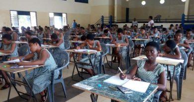 Gov't Absorbs WASSCE Fees —Akufo-Addo